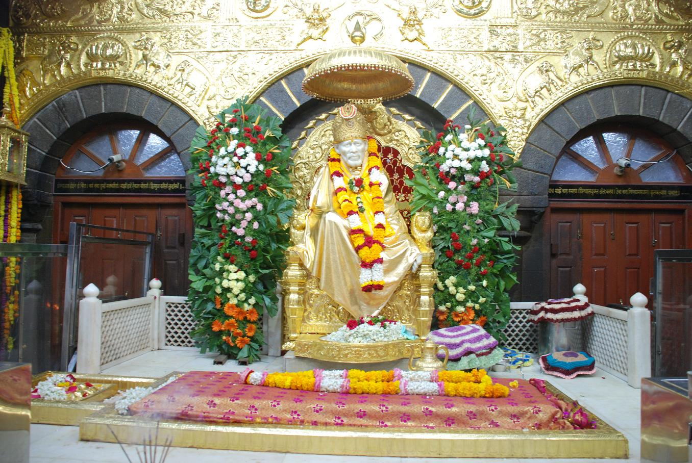 Shirdi India  city photos gallery : Shirdi, One of the Blessed Town in India | shanayashah29