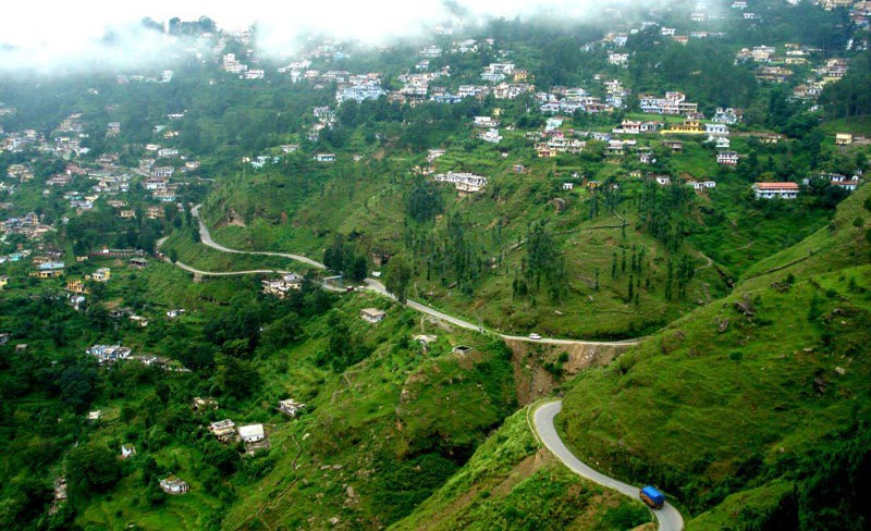 Nainital Prime Destination Of Tourists Shanayashah29